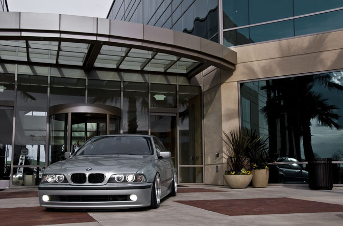 Car Spotlight>> Loaded E39