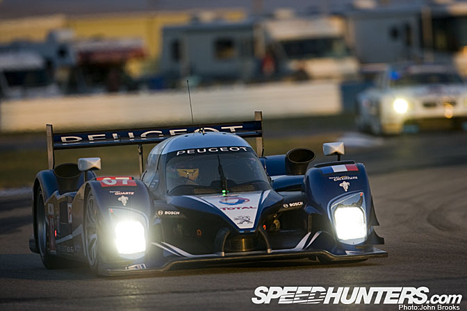 Event>>2010 Sebring 12 Hours –Qualifying