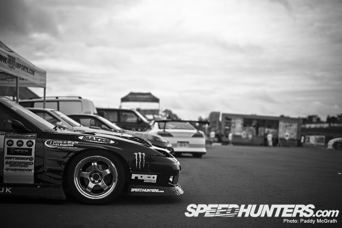 Preview>> Prodrift 2010