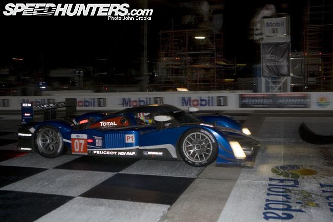 Event>>2010 Sebring 12 Hours –Results