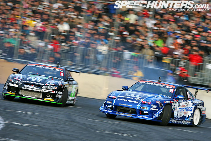 Event>> D1-gp Round 1 – Odaiba – Part1