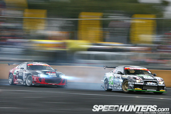 Event>> D1-gp Round 1 – Odaiba – All Stars