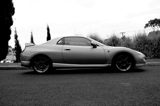 Readers Ride>>jacob's Fto