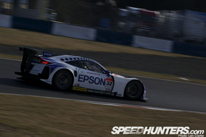 Event>> Super Gt Round 2 – Honda Comes Through