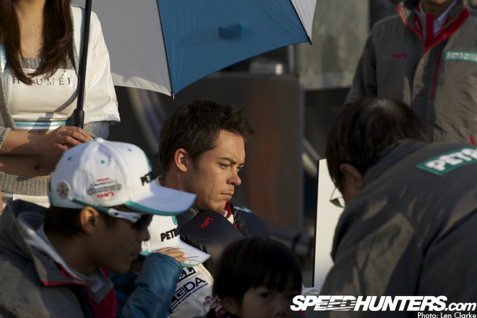 Event>> Super Gt Round 2 – Atmosphere