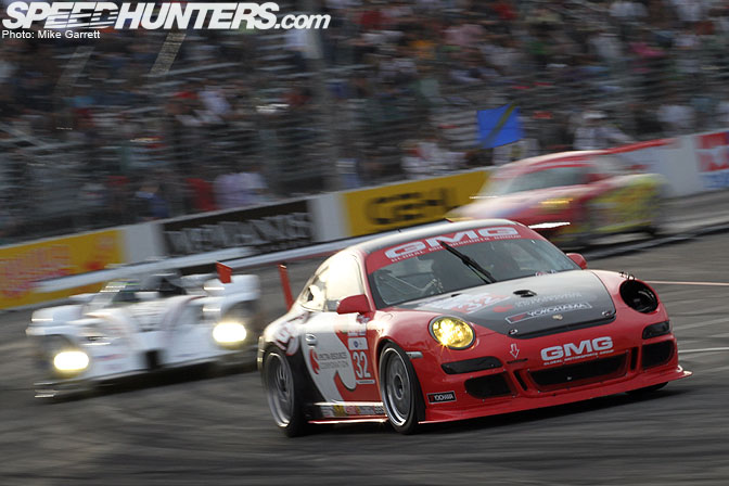 Gallery>>on-track Action From Alms Long Beach