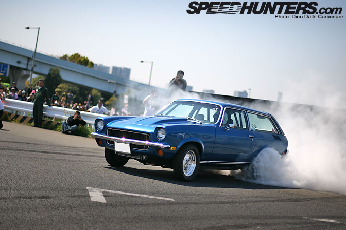 Event>> Mooneyes Street Car Nationals '10 – Pt1