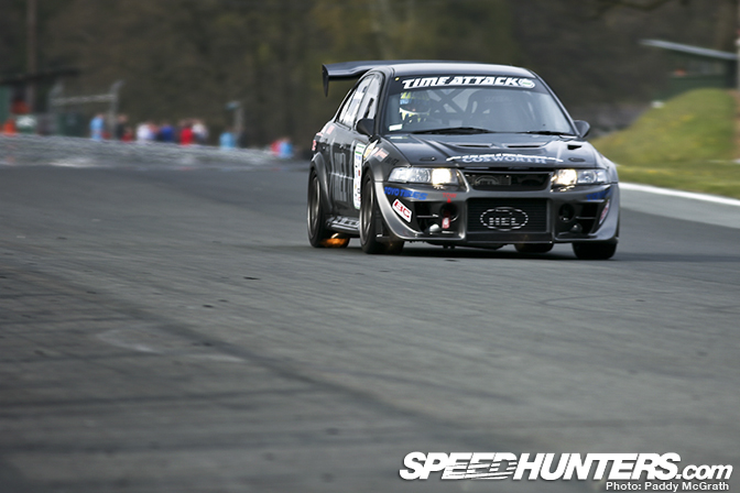 Event>> Time Attack Series Round OnePt.2