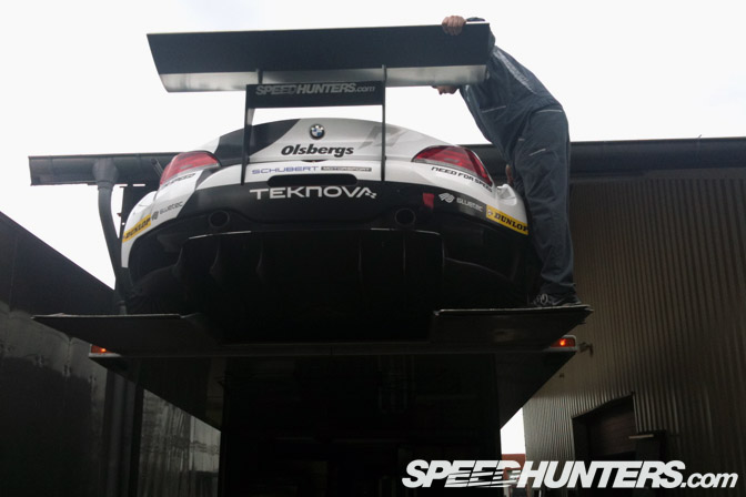 Preview>> Fia European Gt3 2010