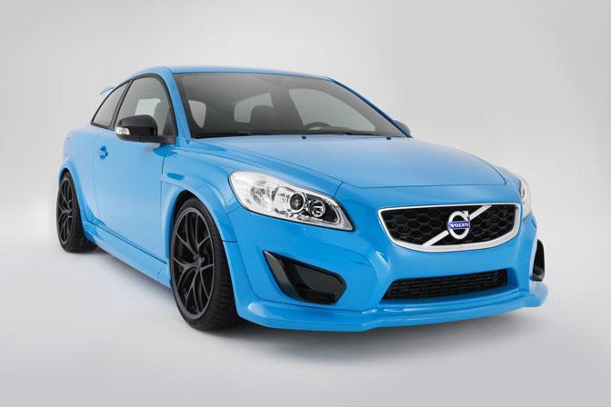 New Cars>> Volvo C30Pcp