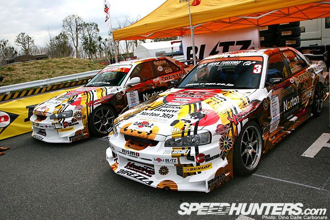 Cars Of Gp Speedhunters