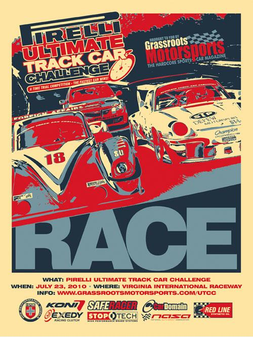 News>>the Ultimate Track CarChallenge