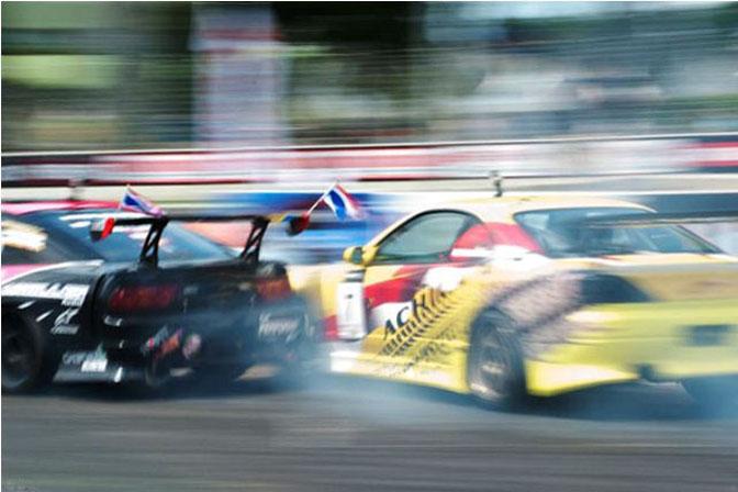 Guest Blog: Gabriel Tan>> Formula D Singapore 2010 Part2