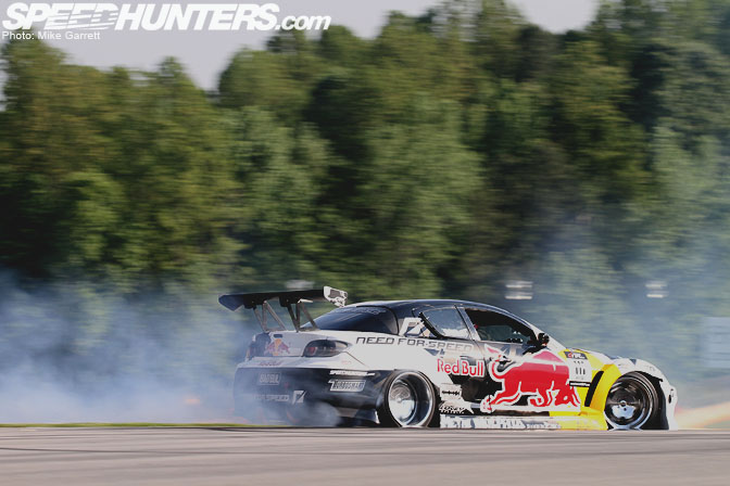 Event>>formula Drift AtlantaQualifying