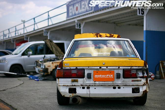 Car Spotlight >> MotorfixCorollas