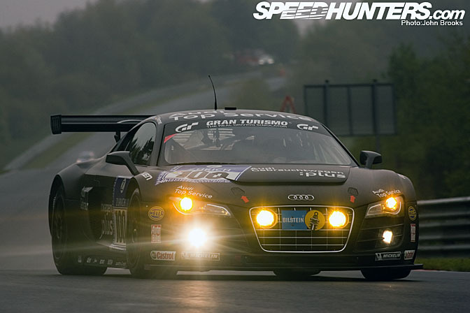 Event>>2010 Nurburgring 24 Hours -4 Ring Circus