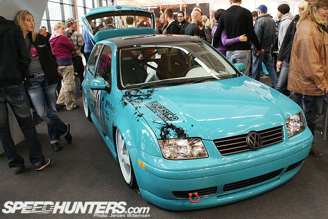 Event>> Tuning World Bodensee Part 1