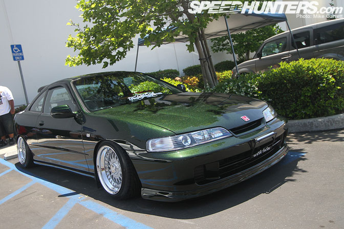 Event>>hondas Live @ The Eibach Meet