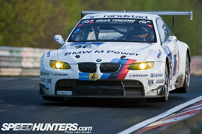 Event>>2010 Nurburgring 24 Hours – Reflections
