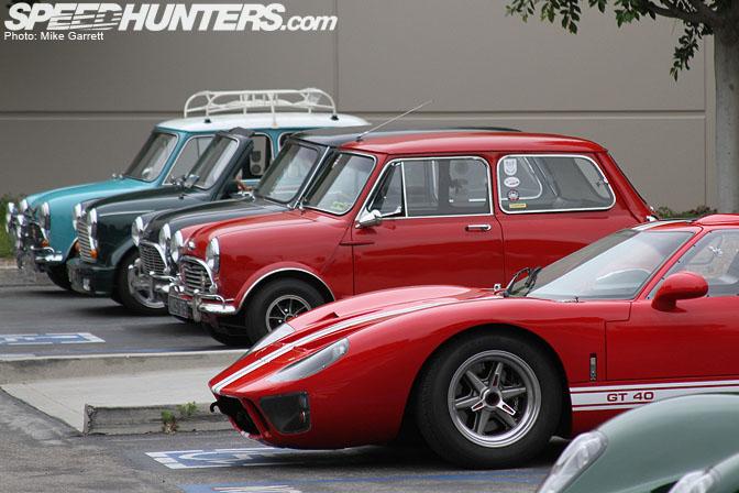 Gallery>>cars & Coffee5-15-10