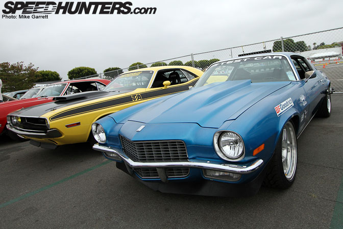 Gallery>>more Rods & Muscle From OrangeCounty