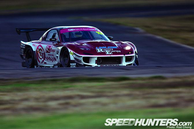 Gallery>> Sydney SpeedhuntingPart2