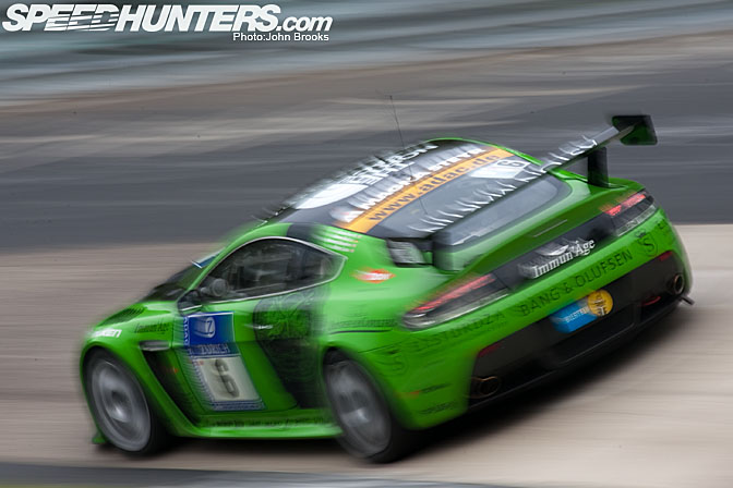 Event>>2010 Nurburgring 24 Hours – Wrap Up2