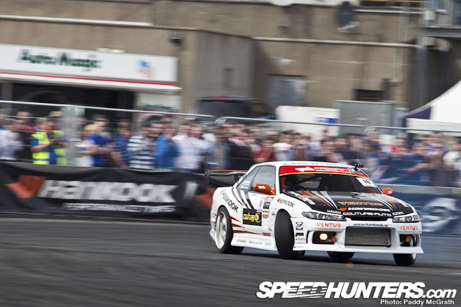 Event>> Prodrift Ireland Rd.2