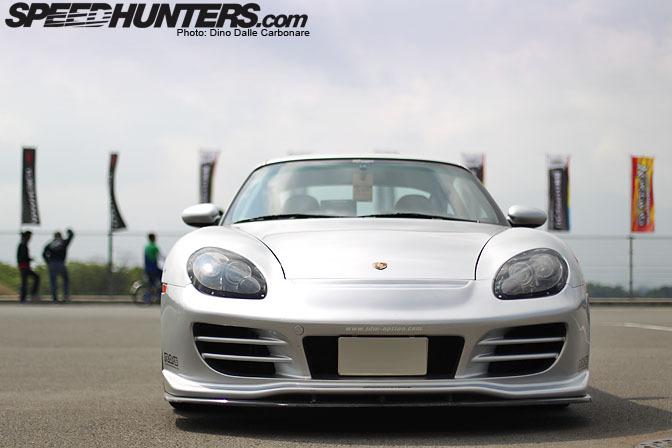 Car Spotlight >> Daijiro Inada's911