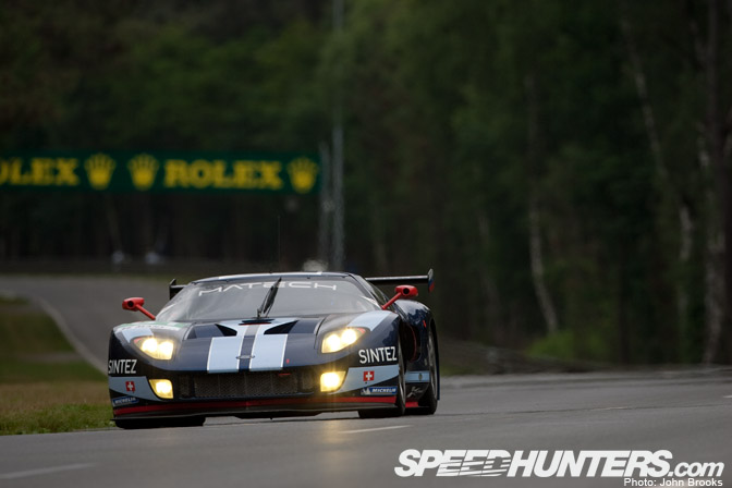 Event>> Le Mans 2010 – Only 17 Hours ToGo!