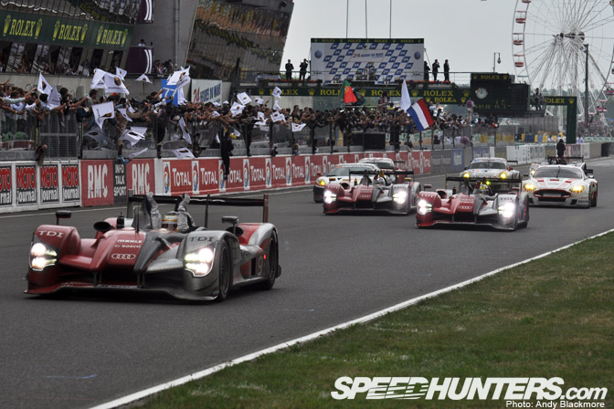 event le mans 2010 flash result audi 1 2 3 speedhunters. Black Bedroom Furniture Sets. Home Design Ideas