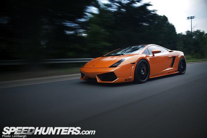 Car Feature>> Kyle Bennett's 1500whpGallardo