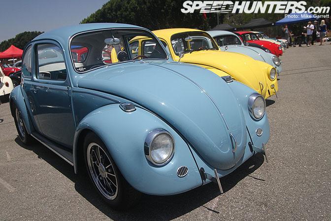Car Spotlight>>anatomy Of ACal-looker