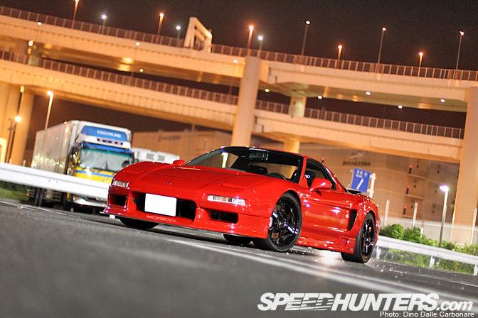 Car Spotlight >> PentroofNsx