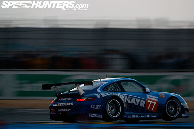 Event>>2010 Le Mans 24 Hours – GtWars