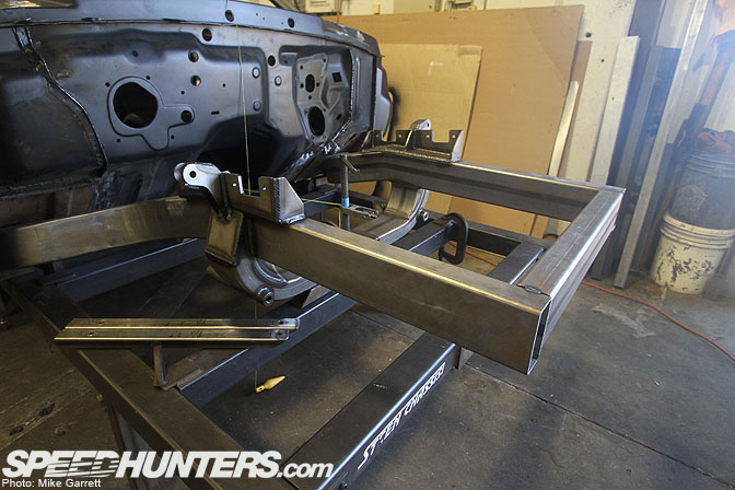 Builds>>rtr-x Progress: PartTwo