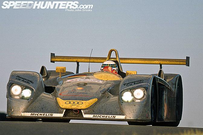 Retrospective>>2000 Le Mans 24 Hours Part1