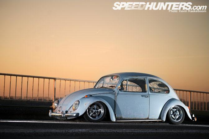 Car Spotlight>>a Ratty, BaggedVw