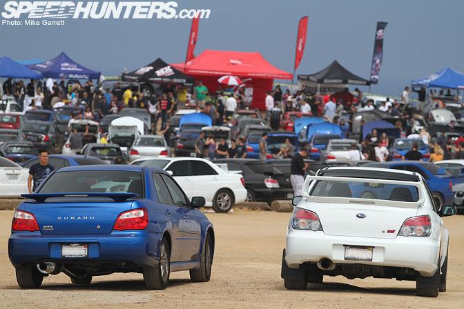 Event>>subarus In San Diego - Speedhunters