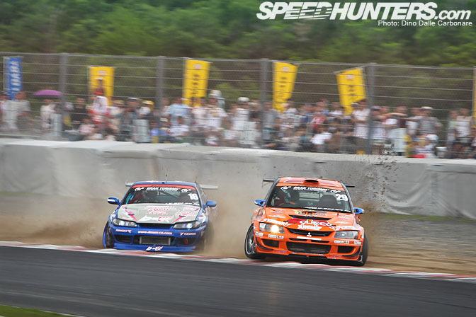 Event>> D1-gp Round 4 – Okayama –Pt.3
