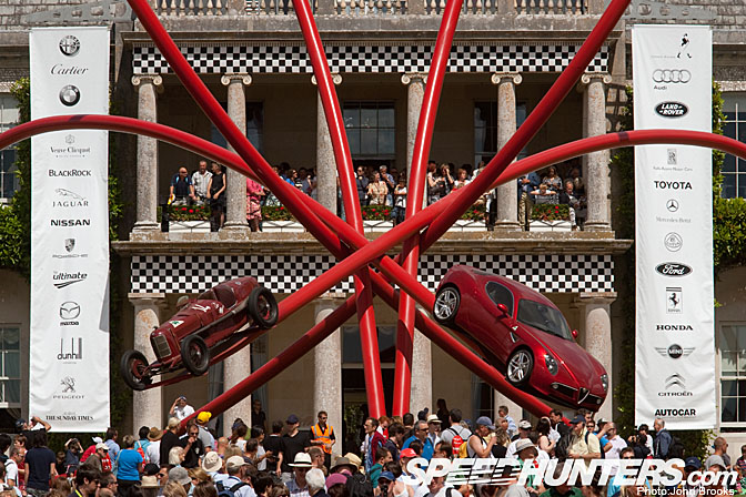 Event>>2010 Festival Of Speed-forza Italia