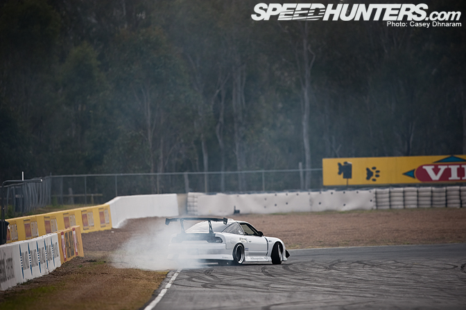 Gallery>> Drift Day Down Under