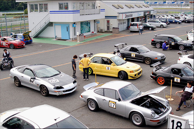 Car Life>>the Auto OtakuPt.1