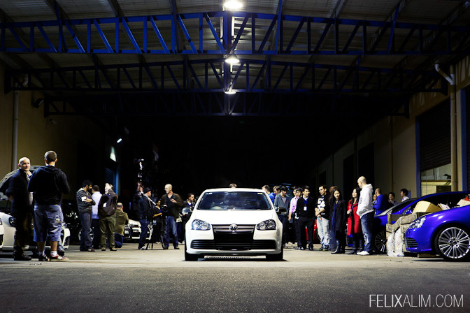 Event>> Vwgolf.net.au Meet