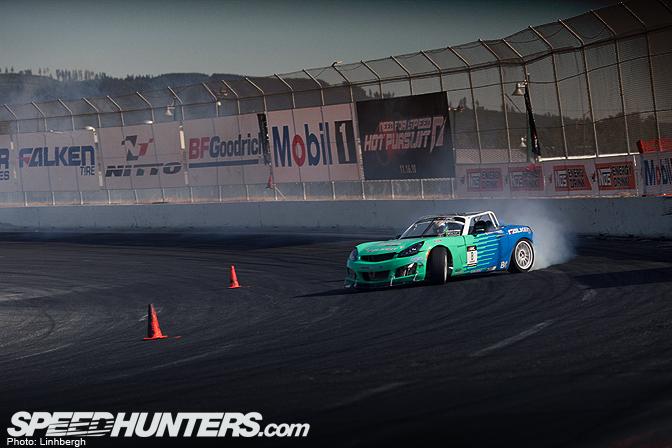 Driver Blog: Darren Mcnamara>> Wreckers OrChequers