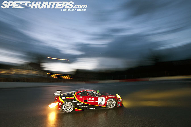 Event>>2010 Spa 24 Hours –Review