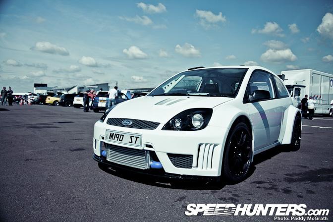 Car Spotlight>> Turbo StFiesta