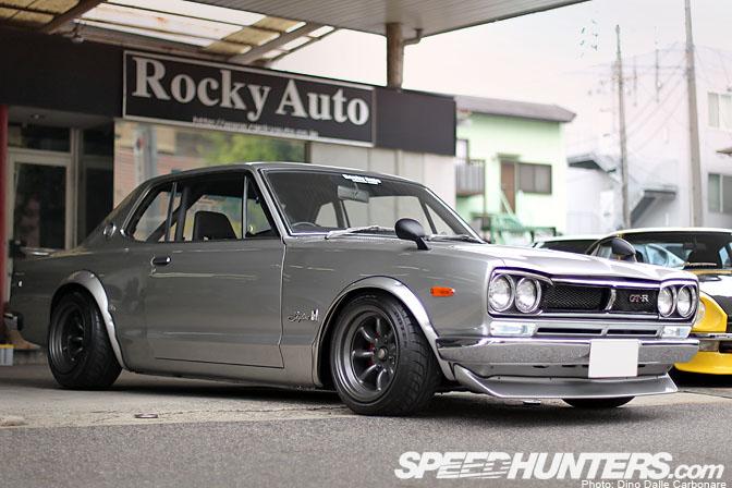 Car Spotlight >> Rocky AutoHakosuka