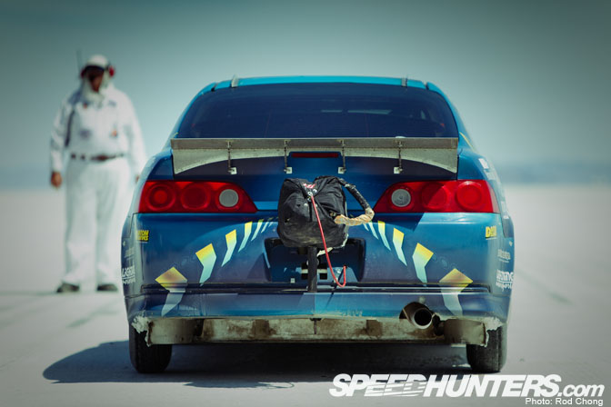 Sequence>> Hondaspeed On TheFlats