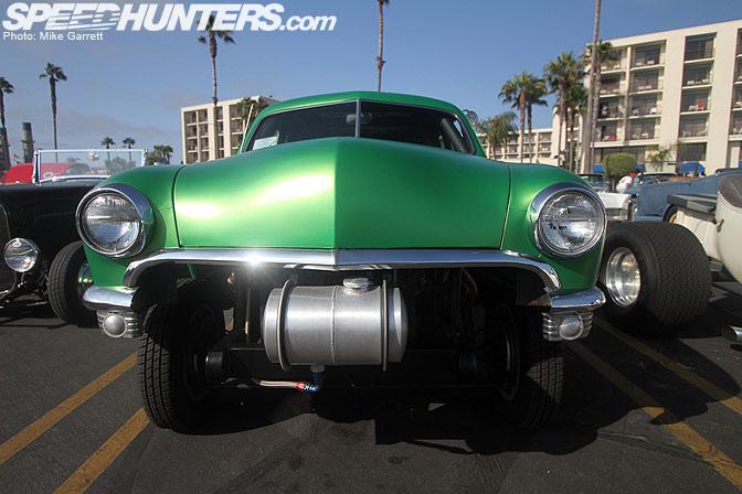Car Spotlight>>a Poncho-poweredFord